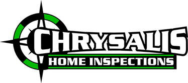 Crysalis Home Inspection Logo